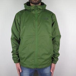 NWT The North Face Quest Rain Jacket XL